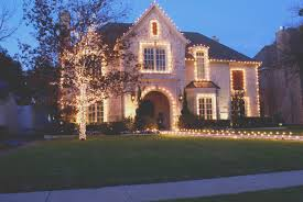 home decor best pictures of homes decorated for christmas