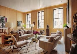 elegant nice design of the architectural living rooms that has