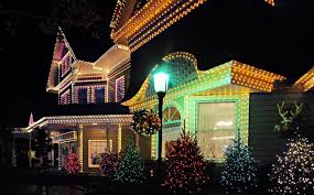 holiday lights omaha handyman services puts up your holiday lights