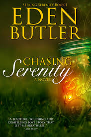 Seeking The Book Chasing Serenity Seeking Serenity 1 By Butler