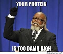 Protein Powder Meme - yes ice cream is still better than protein powder critical mas