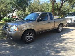 nissan frontier king cab 4x4 for sale 2004 nissan frontier king cab se pickup seagrove