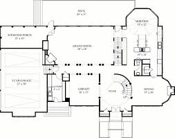 mansion home floor plans collection different house plans designs photos home