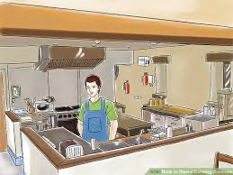 how to start a catering business 12 steps with pictures