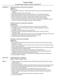 resume for freshers engineers computer science pdf splitter systems automation engineer resume sles velvet jobs