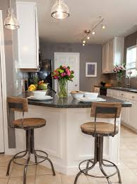 Breakfast Bar Table And Stools Kitchen Amazing Kitchen Breakfast Bar Design Ideas With Long