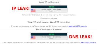 Dns Leak Test by How To Use An Ipleak Test To Check If Your Vpn Is Actually Secure