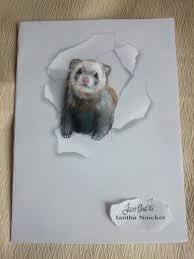 Borad Panda by My Animal Drawings Try To Leap Off The Page Bored Panda Drawing