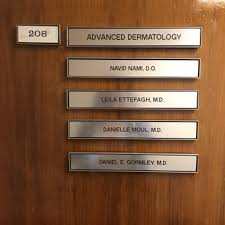 wood l examination dermatology advanced dermatology 25 reviews dermatologists 210 s grand ave