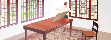 heat resistant table protector made to measure superior table pad co inc table pads dining table covers