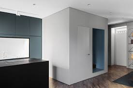 interior home renovations milan home renovation hides stairwell and floor to ceiling