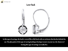 types of earrings for women types of designer diamond earrings for women
