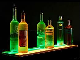 lucite led bottle display led 07 tw china manufacturer