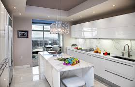 modern kitchen cabinets nyc nyc view from this nj kitchen designed by kuche cucina pedini