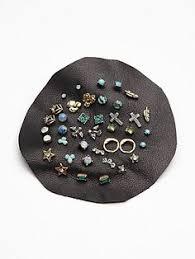 earring stud set mega stud set colors studs and stones