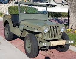 power wheels jeep hurricane modifications 1945 willys jeep modified into m38 mb serial number 1953 hurricane