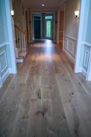 fsc certified white oak wide plank wood flooring