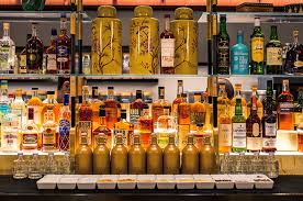 Top Cocktail Bars In London The Most Unique Cocktail Bars In London Global Blue