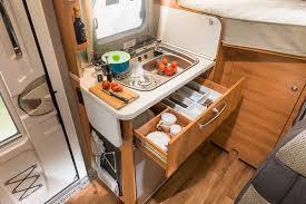 ordnung in der küche 𝞝 hymer 𝞝 traumhafte kompaktküche