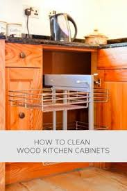 oak cabinets covered with grease and dirt cleaning tips forum