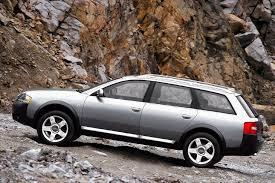 2004 audi station wagon 2004 audi allroad overview cars com