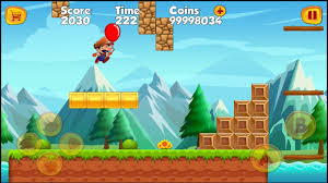 mario apk sboy world adventure android apps on play