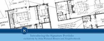 habersham presentation john wieland homes and neighborhoods