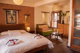 house design pictures nepal queen bed u0026 comfortable working space patan nepal interior