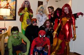 halloween marvel costumes introducing the marvel zombies i see hungry people