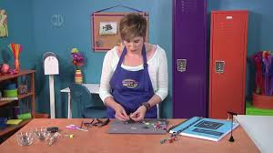 hands on crafts for kids with candie cooper u0026 jesse james beads