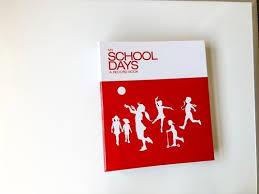 school days keepsake album my school days milestone press
