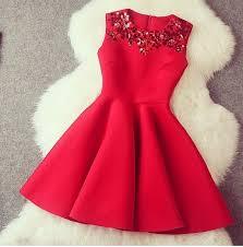 pretty red short formal dresses winter formal dresses red women