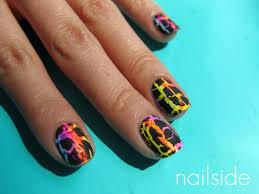 short nails and long nails painting ideas nail art and tattoo