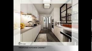 bto kitchen design bto 4 room kitchen design youtube