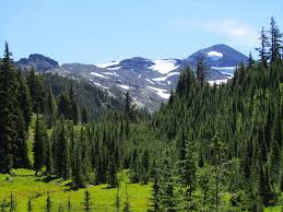Oregon scenery images Obsidian trail shows off some of oregon 39 s most splendid mountain jpg
