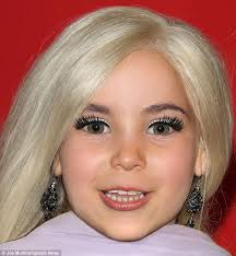 forensic artist predicts what lady gaga u0027s children would look like