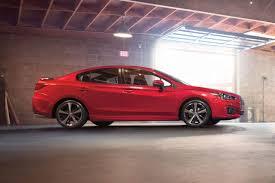 2017 subaru impreza hatchback red 2017 subaru impreza vin 4s3gtaa60h3704188