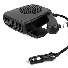 heater and fan in one portable and handy car heater defroster 12v auto heater fan