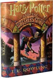 collecting harry potter books