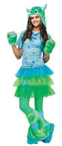 Monster Halloween Costumes Cute Costume Ideas Cute Halloween Costumes Teenage