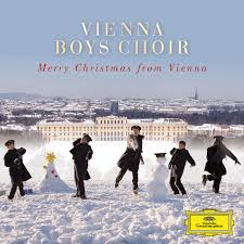 merry from vienna by vienna boys choir on spotify
