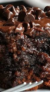 ridiculous chocolate cake recipe chocolate cake chocolate and