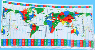 us map equator free printable time zone map printable map of usa time zones best