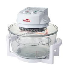 halogen infrared convection ovens oil less fryer 12 quart healthy
