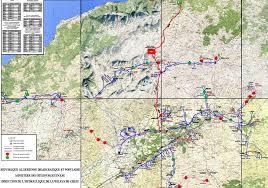 bureau d udes hydraulique eau télégestion réseau aep wilaya de chlef valdata