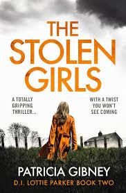 Stolen Review The Stolen Girls U2013 Patricia Gibney U2013 The Sporadic