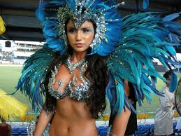 carnivale costumes tobago travel guide myvacationpages travel lounge