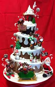 christmas cake ideas cake cake designs and patisserie