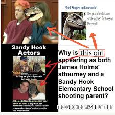 Hook Meme - the sandy hook conspiracy theory and why it matters