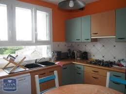 chambre à louer angers appartement 2 chambres à louer à angers 49000 location